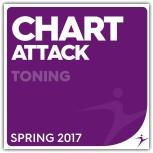 Chart Attack - Spring 17 – Toning