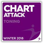 Chart Attack - Winter 18 - Toning