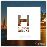 Clubstyle Deluxe - Hamburg City Night