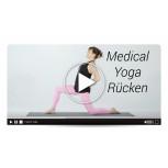 Medical Yoga - Rücken (MasterClass)