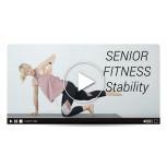 SENIOR FITNESS Stability (MasterClass)