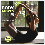BODY MOVES 5