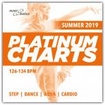 Platinum Charts Step - Summer 2019