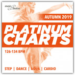 Platinum Charts Step - Autumn 2019