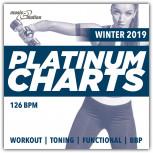 Platinum Charts Workout - Winter 2019