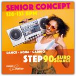 Senior Concept - 90s Eurodance