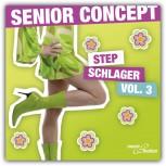 Senior Concept - Step Schlager Vol. 03