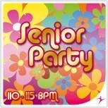 Senior Party 110-115bpm