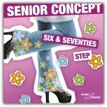 Senior Concept - Step Six & Seventies Vol. 01