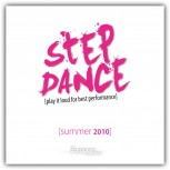 Step Dance - Summer 2010