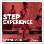 Step Experience Spring 2020