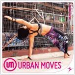 Urban Moves #1