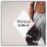 Workout DJ-Mix #1